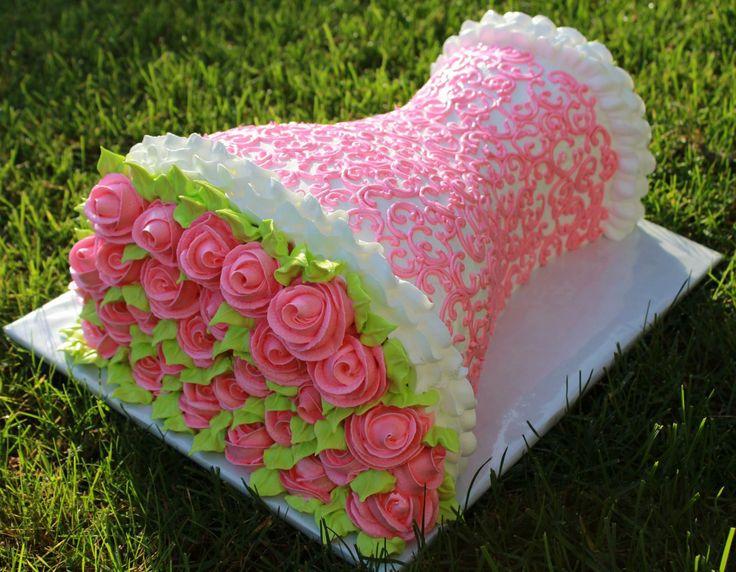 сути картинки торт в виде букета роз ванет