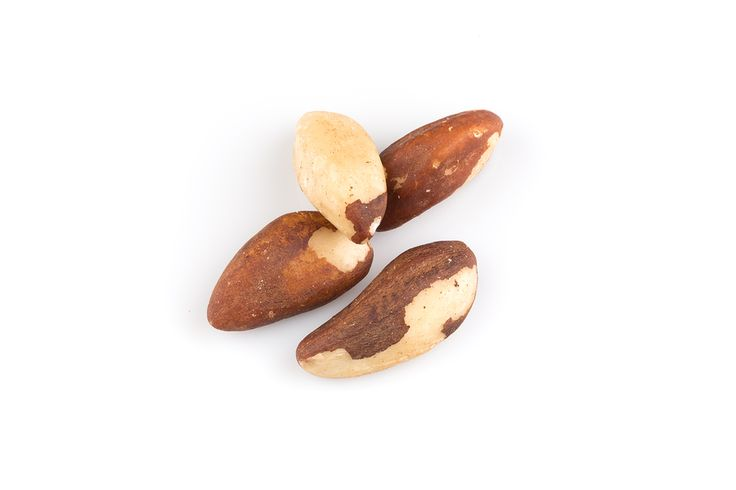 Could 4 Brazil Nuts be the Best Cholesterol Lowering Drug? - Dr. John Day