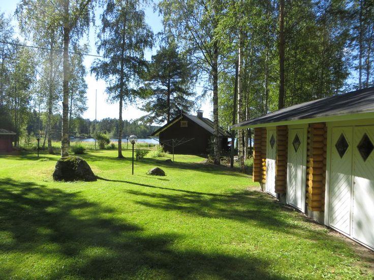 Asunto myynnissä - Liikolantie 779, Hevossaari, Sysmä
