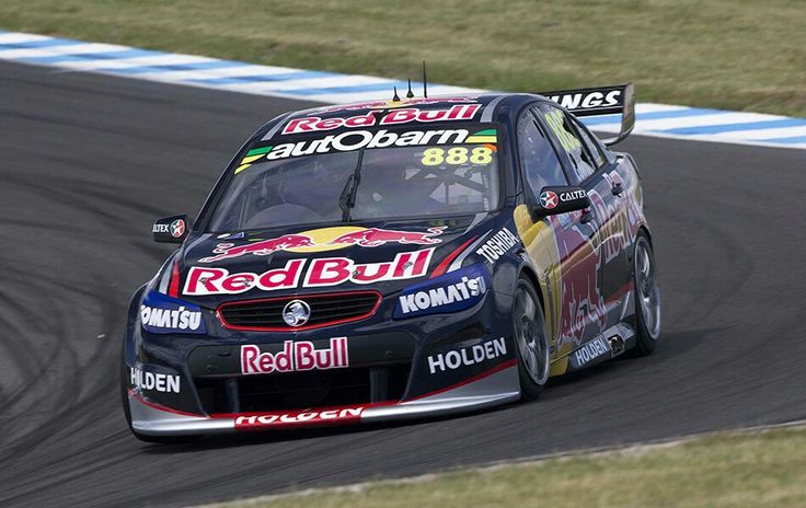 V8 Championship-Winning Holden VF Commodore available in iRacing next year :: Team VVV its growing roster of licensed motorsport disciplines next year: the V8 Championship-Winning Holden VF Commodore, thanks to an agreement with iRacing.com, GM Holden Ltd and Red Bull Racing Australia/Triple Eight Race Engineering.