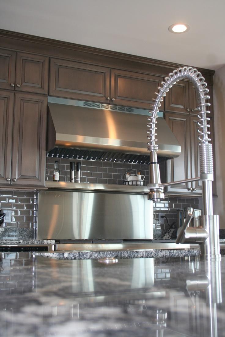 great kitchens with danze faucets danze kitchen faucets Danze Parma Faucet