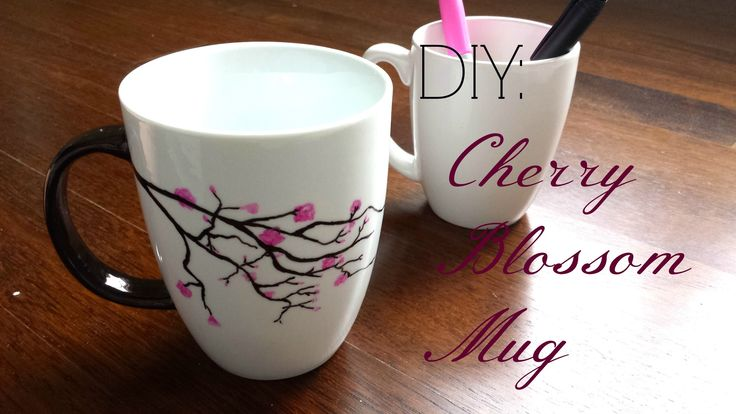 17 best pottery images on pinterest pottery ideas for How to paint ceramic mugs at home