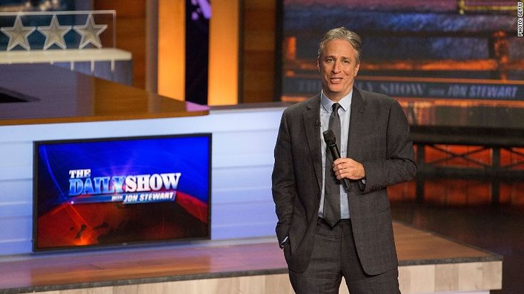 If you've been watching The Daily Show in the last few months, you know he's been holding a raffle so people could donate money for the chance to get two tickets to the last show, plus a personal interview by Stewart. With the airing of that final episode last night, the final tally has been announced. Thanks to Jon Stewart, New York Collaborates for Autism will be receiving $2,235,520.