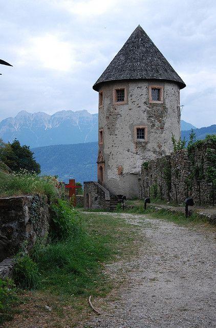 Castello di Pergine, Trento, Trentino-Alto Adige, Italy