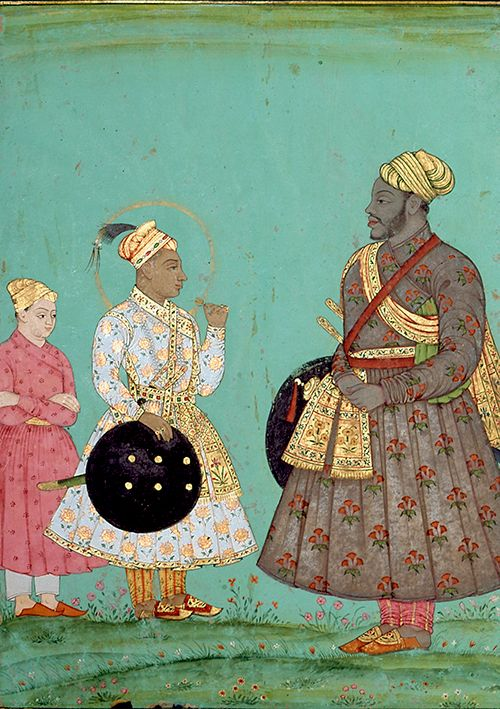 tysavestheworld: Rare images document the centuries-long history of Africans in India An exhibition and conference highlight rare images of the contribution of Africans to Indian society.