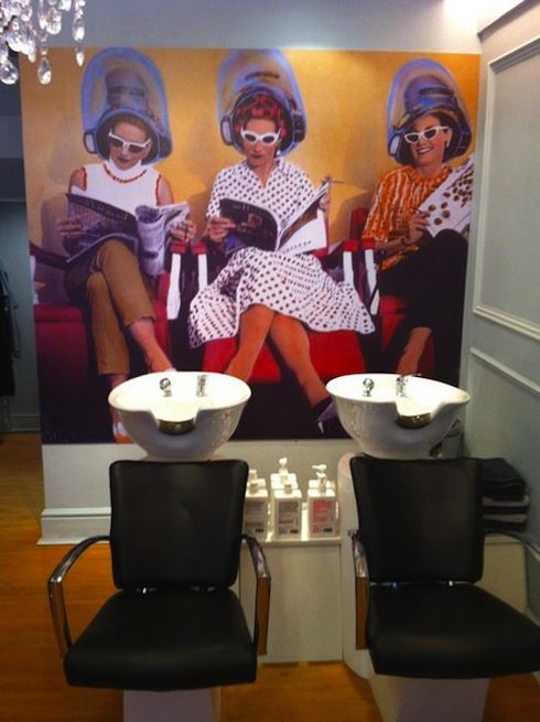 New boutique hairdressing salon opens in Birmingham | Midlands Business News                                                                                                                                                                                 More