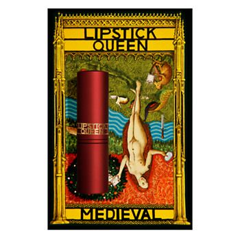 Lipstick Queen Medieval Lipstick, Medieval | Beauty.com