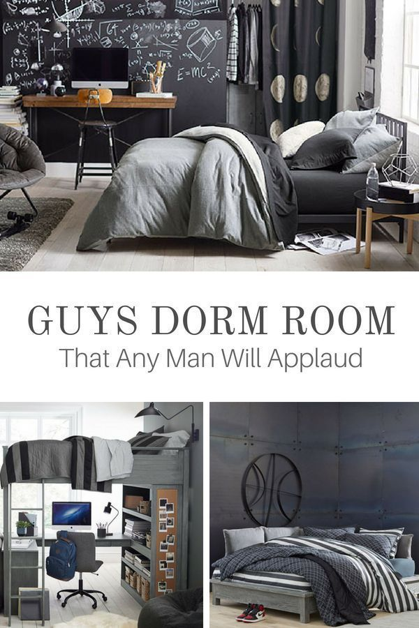 Guys Dorm Room That Any Man Will Applaud Guy Dorm Rooms Guy