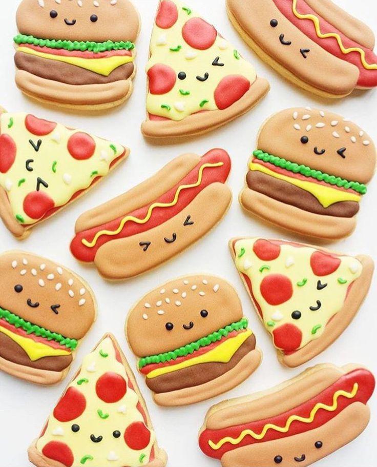 Cookies // Patrizia Conde