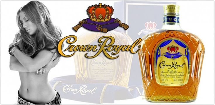Music star Jennifer Lopez adores Crown Royal Canadian Whisky. You can see #JLo in her music video featuring #Pitbull with a bottle of the #CrownRoyalWhisky