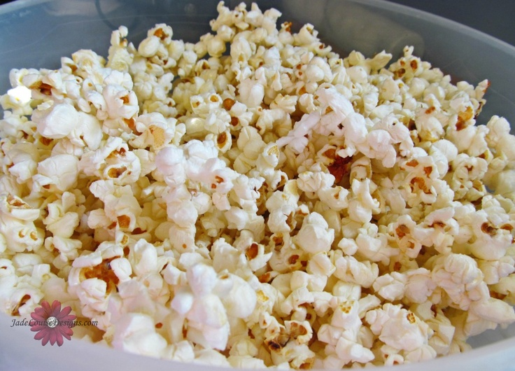 Kettle Corn Recipe, How to make Kettle Corn at home.