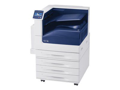 Best possible colour print quality. Print and copy speeds up to 45 ppm. Up to 225,000 pages per month duty cycle. Media mastery with the ability to create unlimited types of printing materials.