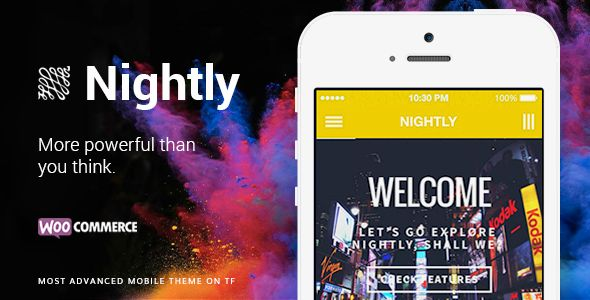 [GET] Nightly Mobile | The Ultimate Mobile Theme for WordPress (Mobile) - NULLED - http://wpthemenulled.com/get-nightly-mobile-the-ultimate-mobile-theme-for-wordpress-mobile-nulled/