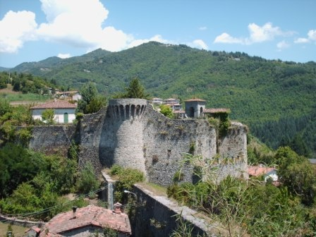 Castiglione di Garfagnana, Italy