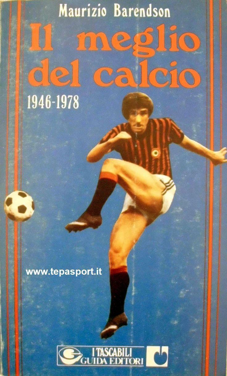 Aldo Maldera La storia del calcio ... ⚽️ C'ero anch'io ... http://www.casatepa.it/ 🇮🇹 Made in Italy dal 1952