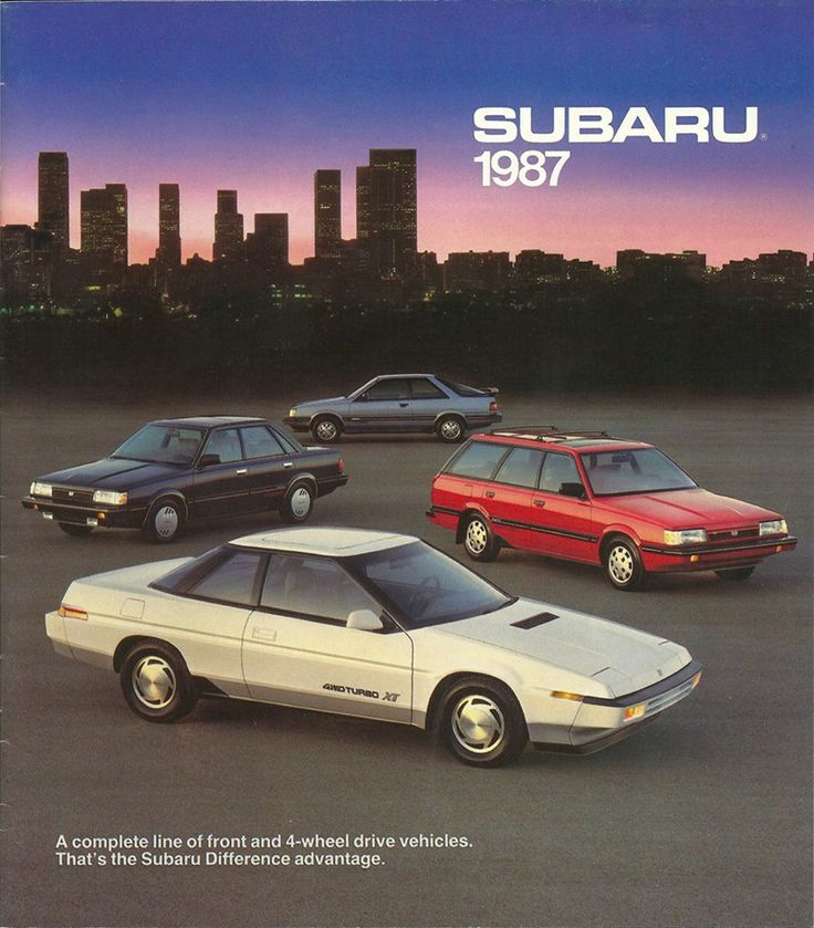 22 best vintage subaru images on pinterest autos cars