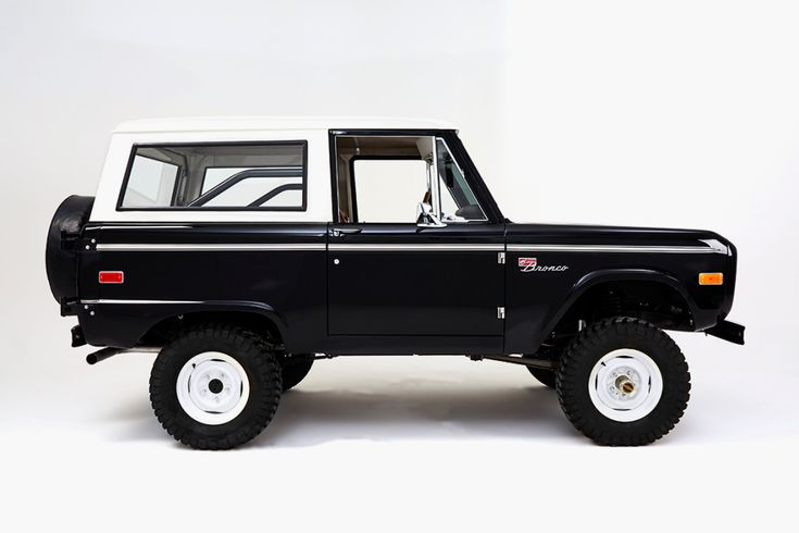 20 Vintage Ford Broncos Ready to Drop Your Jaw | Airows #VintageMuscleCars