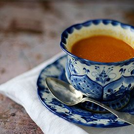 Cocoa, Cinnamon, Red Palm Oil, bring a triple Antioxidant benefit to this traditional comforting drink. Top Ten Autumn Book List.