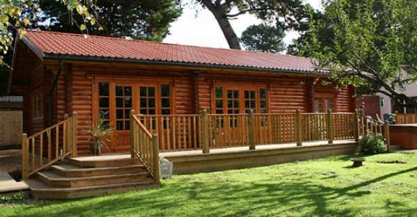 You Don't Need a 6-Figure Income to Build a Quality Log Home