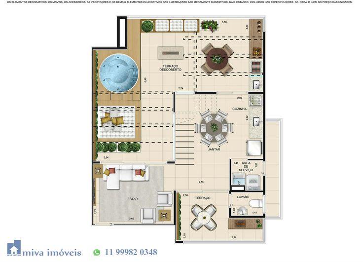 planta cobertura final 3 - piso inferior.jpg