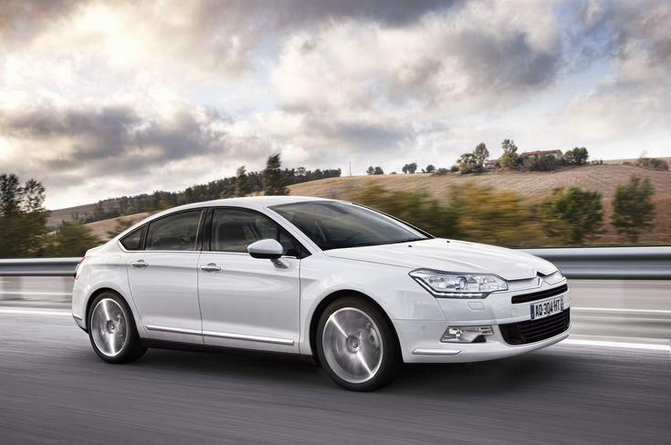 La C5 II, qui va tirer sa révérence, sera la dernière Citroën à suspension Hydraulique