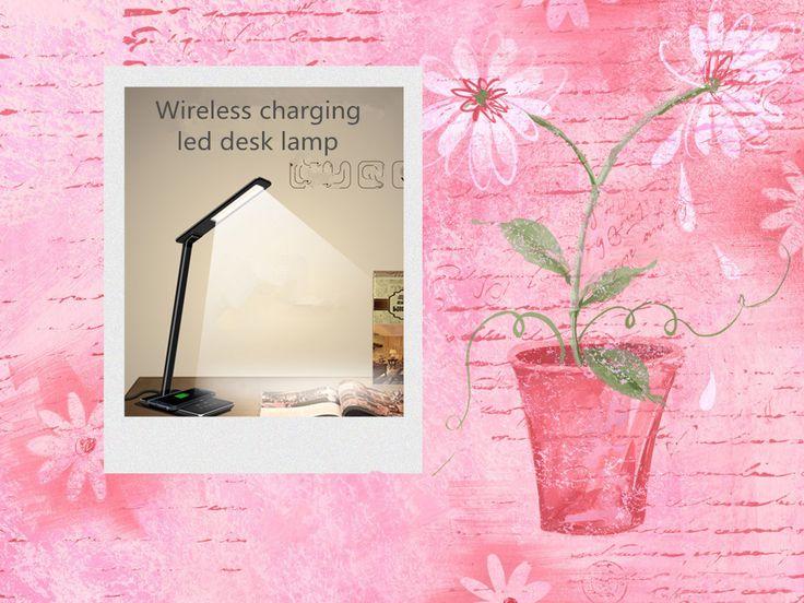 led lighting; led desk lamps; table lamp