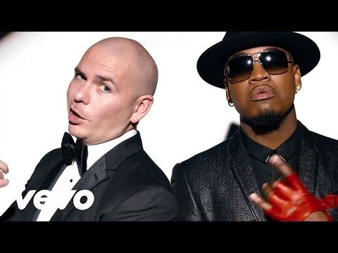 Pitbull, Ne-Yo - Time Of Our Lives - YouTube