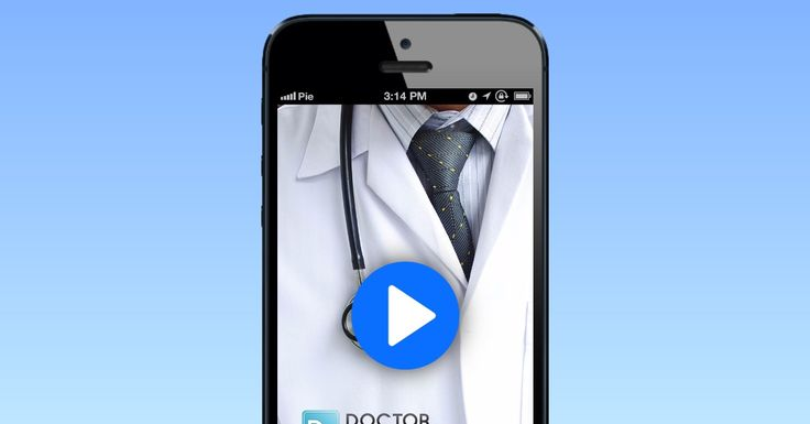 Doctor On Demand - App Demo