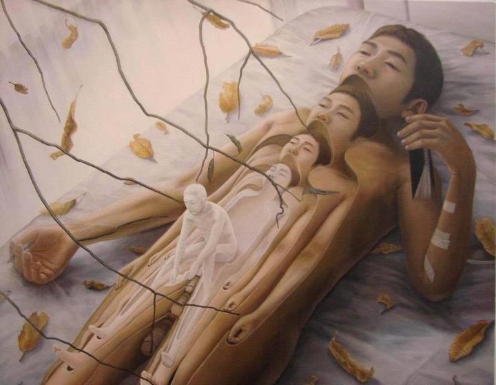 magrittee:  Tetsuya Ishida