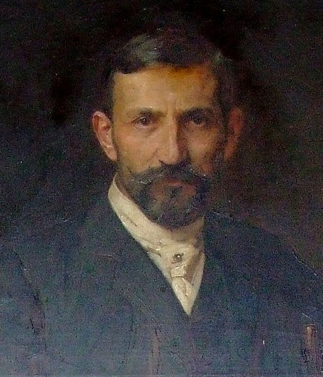 Elek Benedek- the great Hungarian author of fairy tales
