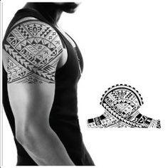 Tattoo of Prosperity, Protection tattoo - custom tattoo designs on TattooTribes.com