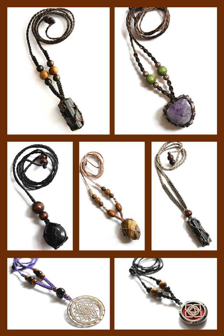 The perfect go to for Healing Crystal Jewelry  Intuitive Jewelry