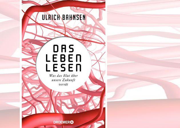 Neues Buch: Das Leben elsen – Was das Blut über unsere Zukunft verrät . . . http://www.grenzwissenschaft-aktuell.de/neues-buch-das-leben-elsen20170302/