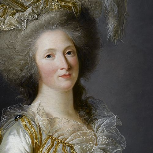 "THE REAL PLAYERS: The no less tragic, Madame Elizabeth sister of Louis XVI does not appear in the film. Her last words: ""In the name of your mother, monsieur, cover me."" –the last words of Madame Elisabeth, the sister of Louis XVI, to her executioner: (Her neckerchief had come loose and fallen to the ground as she was strapped to the plank of the guillotine. Last words of Madame…"