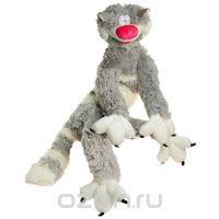Мягкая игрушка Кот Бекон, 87 см