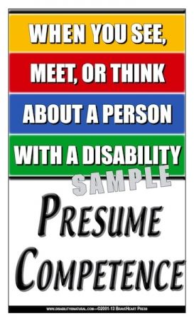 17 best presume competence images on pinterest professional assume vs presume - Assume Vs Presume