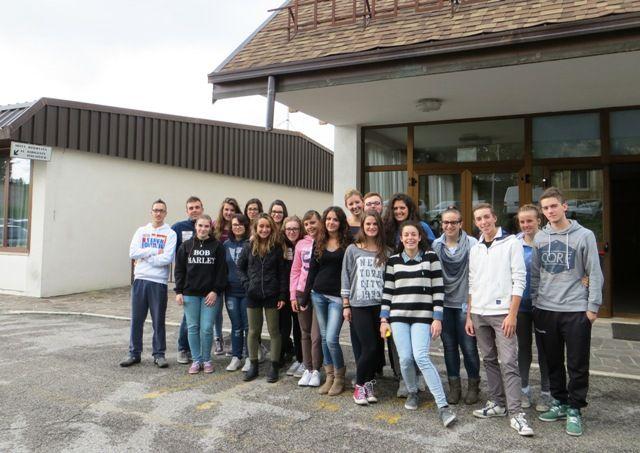 Mondiali Under 20 di Hockey su Ghiaccio: studenti ancora protagonisti.