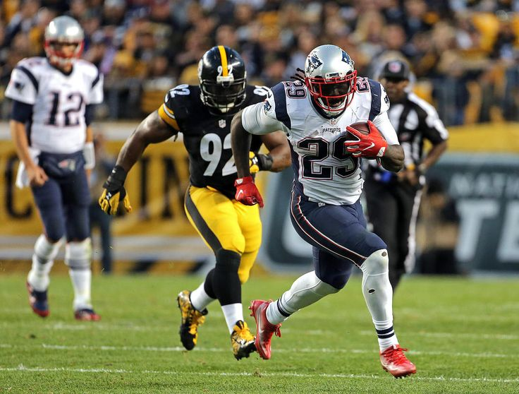 Bob Brookover: LeGarrette Blount's bank account doesn't match his career contributions