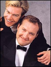 Dennis and Randy Quaid- Some movies just wouldn't be the same without these two! Each individually has his set of great attributes and talent. Dennis- The Parent Trap (starring Lindsay Lohan); and Soul Surfer. Randy- Jack/The Magical Legend of the Leprechauns