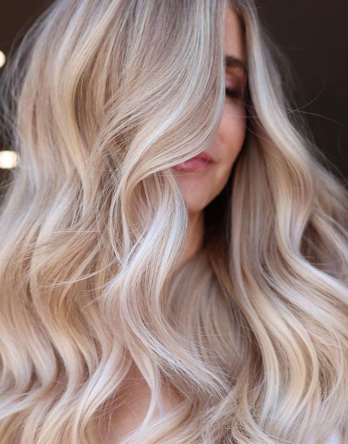 42 Perfect Hair Color And Hair Style For For Medium Length Hair Page 16 Of 42 Latest Fashion Trends For Woman In 2020 Perfect Hair Color Hair Styles Medium Length Hair Styles