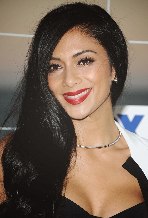 Nicole Scherzinger  American recording artist, actress and television personality. http://quizans.com