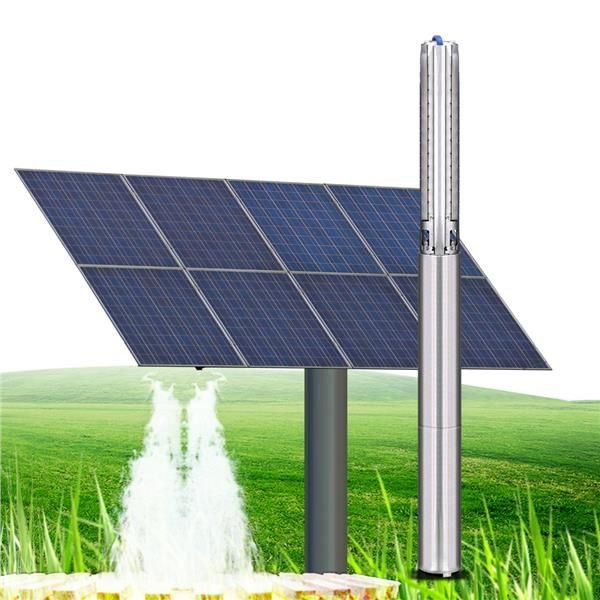 Solar Water Pump 1 Hp To 3 Hp Solar Water Pump Price In India In 2020 Solar Water Pump Solar Powered Water Pump Water Pump System