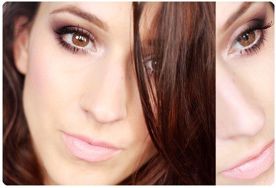 Alina Rose Makeup Blog: Fryzjer w Krakowie poszukiwany + dzisiejszy makijaż:)