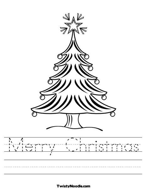 christmas worksheets thread free christmas worksheets and printables - Christmas Writing Pages
