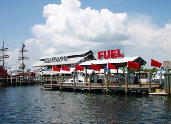 15 best drop a line in pcb images on pinterest panama for Captain anderson deep sea fishing