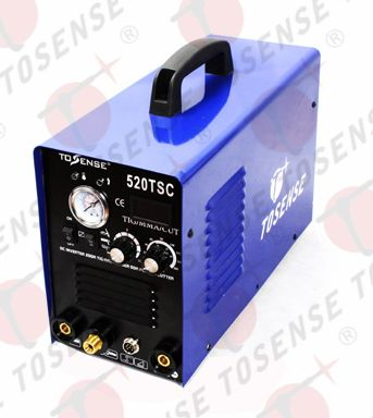 ==> [Free Shipping] Buy Best 2016 Free shipping 520TSC DC inverter 3 IN 1 welding machine plasma cutting machine Tig MMA/Arc Cut multifunction welder cutter Online with LOWEST Price | 32699424602
