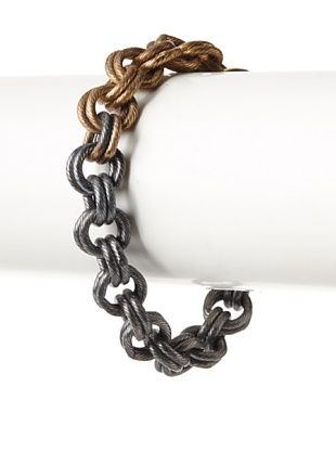 38% OFF We Dream in Colour Half Dipped Catena Bracelet