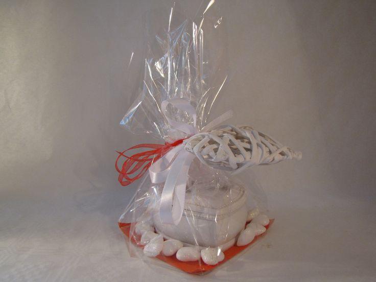 Geluksdoosje - doosje met uitspraken, leuk om een bruidspaar veel geluk toe te wensen- Creatief en Simpel - Download teksten op onze site
