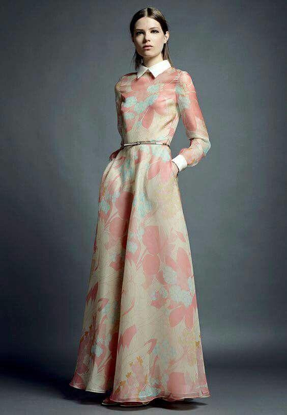 Maxi dress qvc 1992