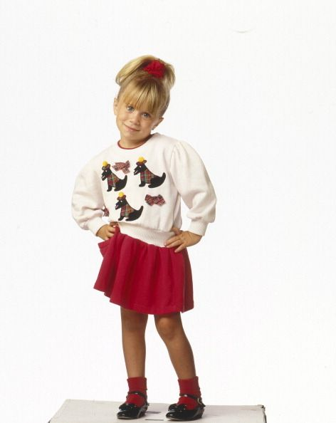 "Which ""Full House"" Character Are You? Michelle Tanner. ""You've got a big personality, which makes you naturally the center of attention. (And that's the way you like it.)"""
